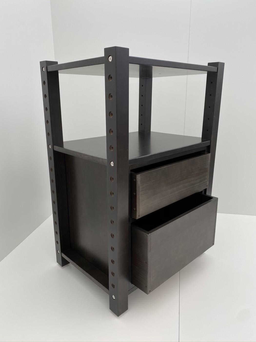 カラーSHELF‐mini / St.ボックス